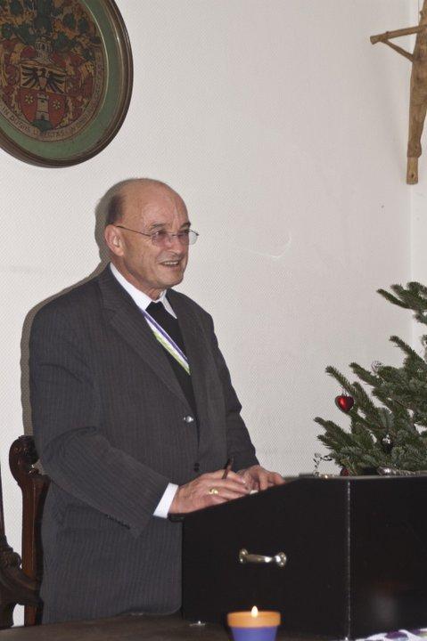 Dr. Hans-Jochen Jaschke