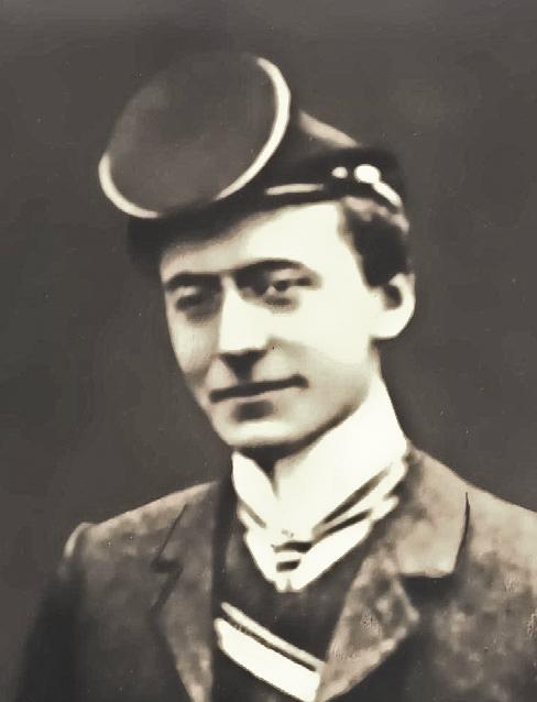 Prof. Dr. Heinrich Brüning †