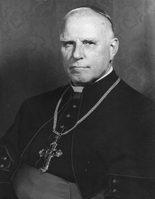 Seliger Clemens August Kard. Galen †
