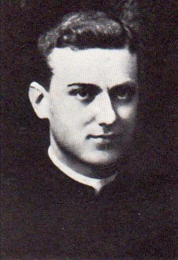 Franz Reinisch †