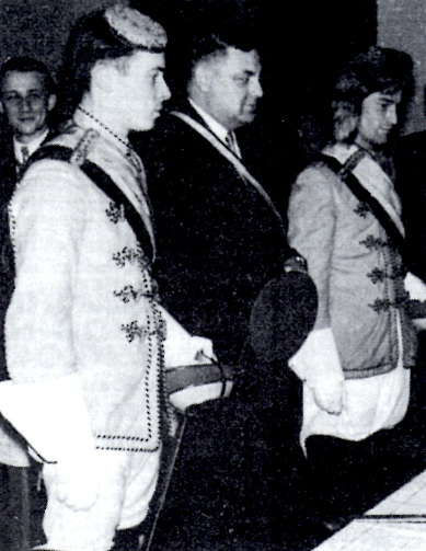 Franz Josef Strauß †